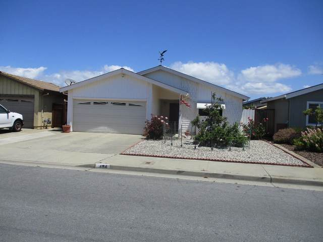 494 Vivienne Dr, Watsonville, CA 95076 (#ML81848425) :: Paymon Real Estate Group