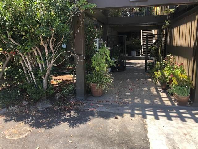 3368 W La Mesa Dr 4, San Carlos, CA 94070 (#ML81848430) :: The Sean Cooper Real Estate Group