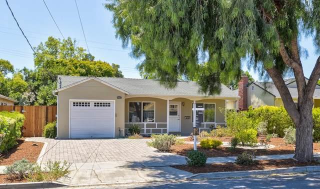 680 E Mckinley Ave, Sunnyvale, CA 94086 (#ML81848432) :: Real Estate Experts