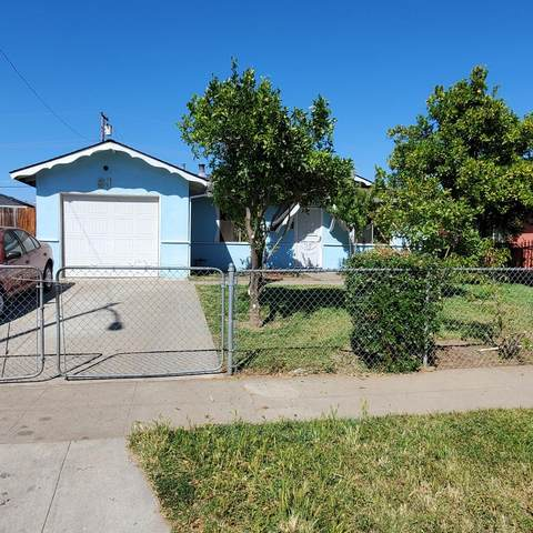 2622 Mozart Ave, San Jose, CA 95122 (#ML81848434) :: Real Estate Experts