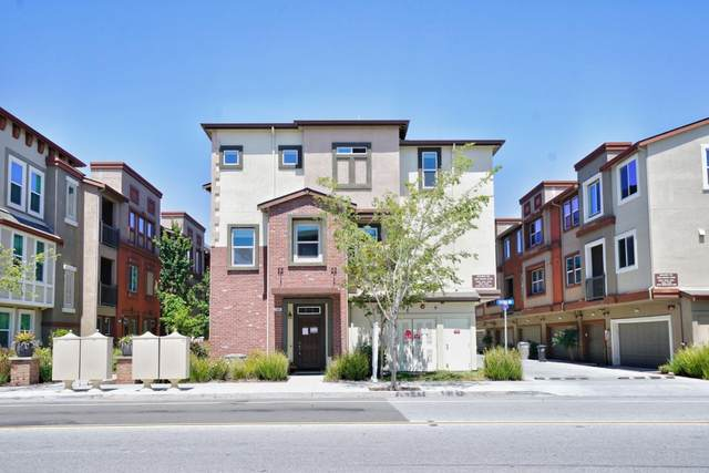 1060 Sierra Rd, San Jose, CA 95131 (#ML81848441) :: Real Estate Experts