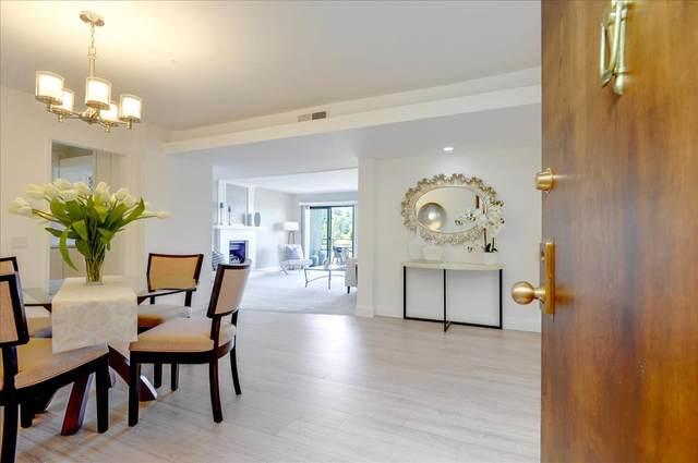 10 Scenic Way 313, San Mateo, CA 94403 (#ML81848445) :: Paymon Real Estate Group