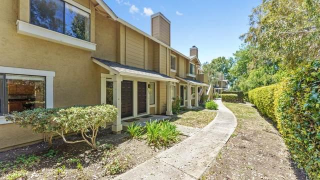 3521 Ivalynn Cir, San Jose, CA 95132 (#ML81848448) :: Real Estate Experts