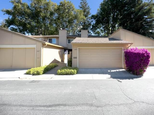 6105 Castleknoll Dr, San Jose, CA 95129 (#ML81848456) :: Real Estate Experts
