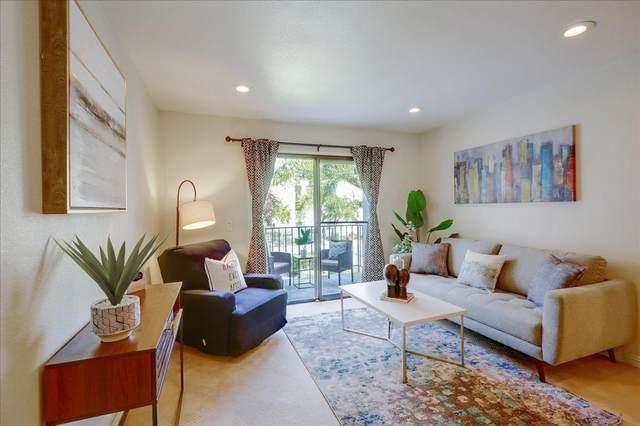 1055 N Capitol Ave 158, San Jose, CA 95133 (#ML81848458) :: Real Estate Experts