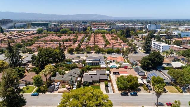 425 S Genevieve Ln, San Jose, CA 95128 (#ML81848461) :: Intero Real Estate