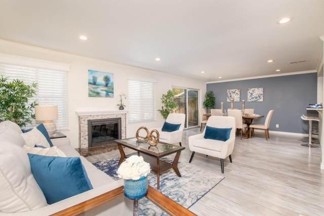 6537 Cobblestone Ct, San Jose, CA 95120 (#ML81848463) :: Real Estate Experts