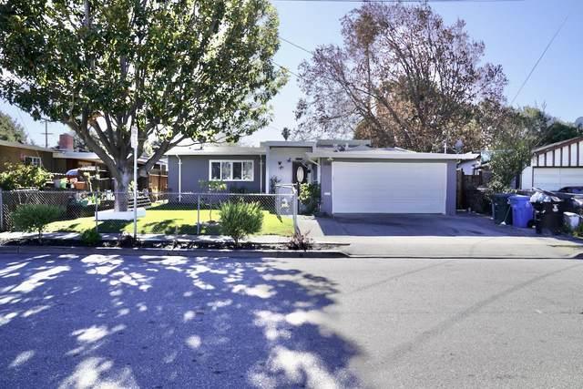 1516 Ursula Way, East Palo Alto, CA 94303 (#ML81848464) :: The Kulda Real Estate Group
