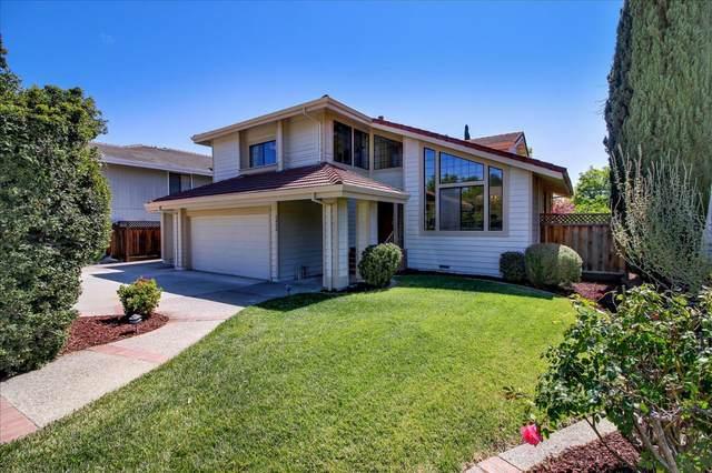 6000 Starwood Dr, San Jose, CA 95120 (#ML81848465) :: Real Estate Experts