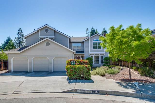 10120 Westminster Ct, Cupertino, CA 95014 (#ML81848467) :: Real Estate Experts