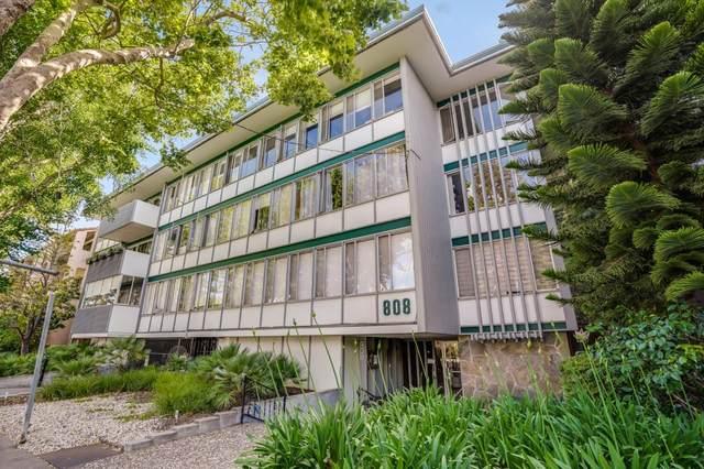 808 Laurel Ave 308, San Mateo, CA 94401 (#ML81848474) :: Paymon Real Estate Group