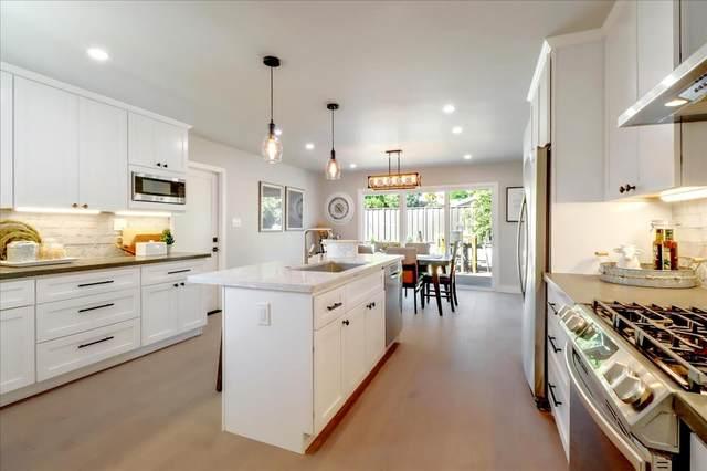 4143 Jan Way, San Jose, CA 95124 (#ML81848477) :: Real Estate Experts