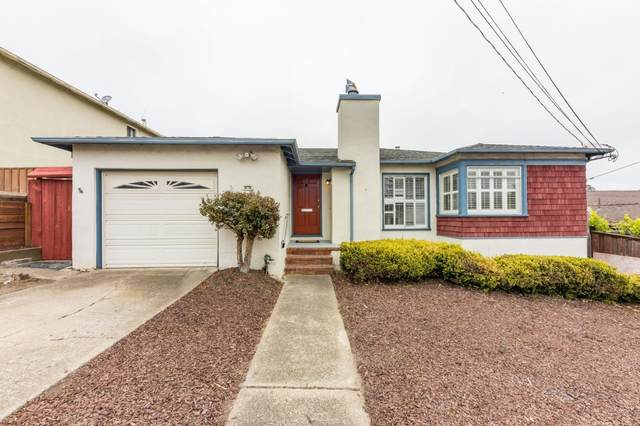 1867 Sweetwood Dr, Daly City, CA 94015 (#ML81848478) :: The Sean Cooper Real Estate Group