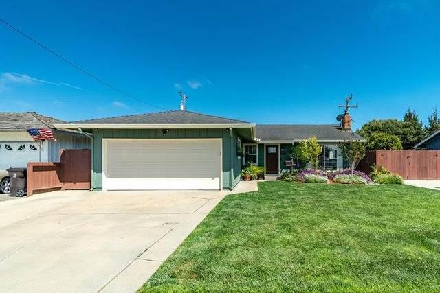 1325 Dickens Dr, Salinas, CA 93901 (#ML81848479) :: The Kulda Real Estate Group