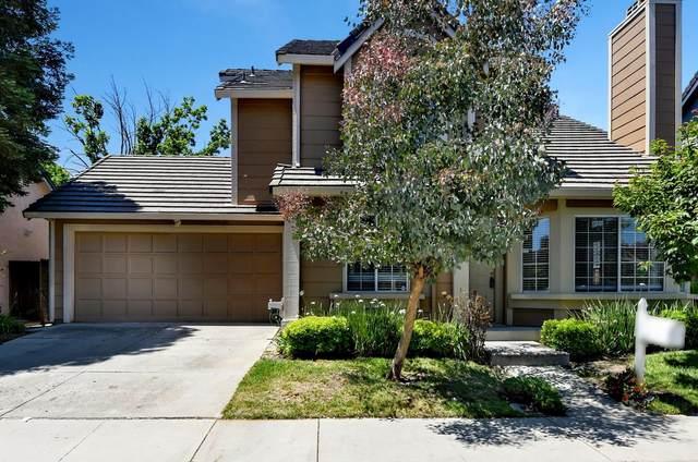 335 Sandstone Dr, Fremont, CA 94536 (#ML81848480) :: Real Estate Experts