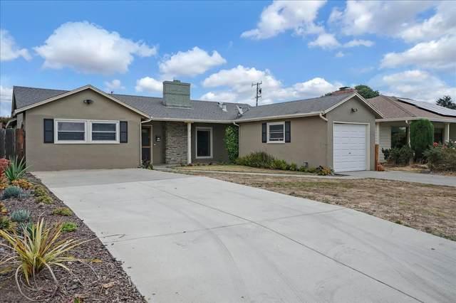 313 Sequoia St, Salinas, CA 93906 (#ML81848481) :: RE/MAX Gold