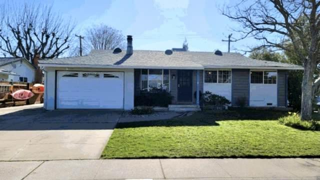 10880 Walnutwood Way, Rancho Cordova, CA 95670 (#ML81848483) :: The Kulda Real Estate Group
