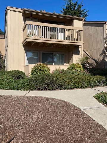 300 Glenwood Cir 172, Monterey, CA 93940 (#ML81848485) :: Alex Brant