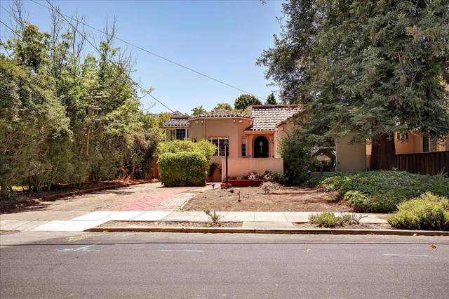 215 Oakdale St, Redwood City, CA 94062 (#ML81848500) :: The Sean Cooper Real Estate Group