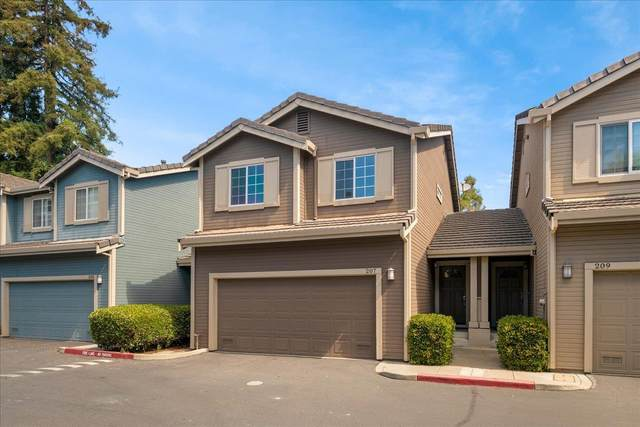 207 Chalet Woods Pl, Campbell, CA 95008 (#ML81848501) :: The Sean Cooper Real Estate Group
