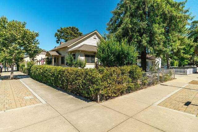358 E 6th St, Gilroy, CA 95020 (#ML81848504) :: The Sean Cooper Real Estate Group