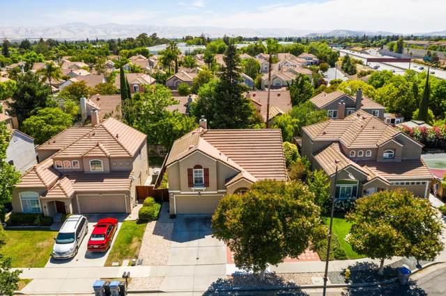 4620 Jacksol Dr, San Jose, CA 95124 (#ML81848507) :: Real Estate Experts