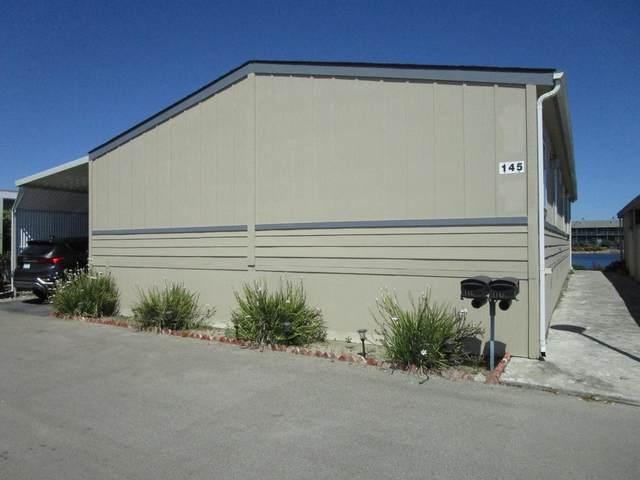 150 Kern St 145, Salinas, CA 93905 (#ML81848513) :: Alex Brant