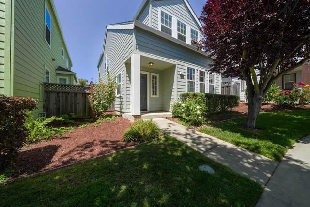 412 Village Cir, Santa Cruz, CA 95060 (#ML81848514) :: Paymon Real Estate Group