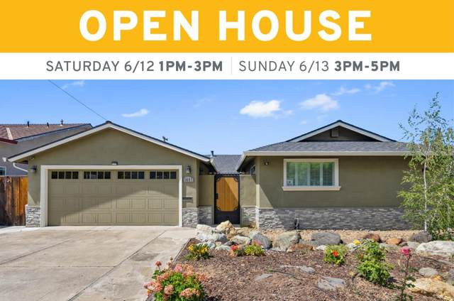 1657 Blossom Hill Rd, San Jose, CA 95124 (#ML81848515) :: Real Estate Experts