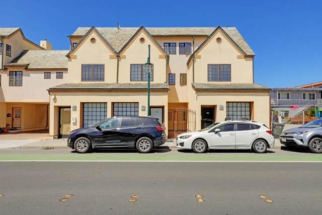 2318 Palmetto Ave, Pacifica, CA 94044 (#ML81848526) :: Alex Brant
