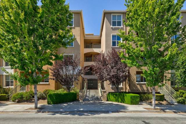 1445 Fruitdale Ave 213, San Jose, CA 95128 (#ML81848527) :: The Realty Society