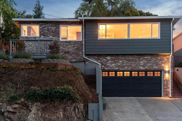 428 Sycamore St, San Carlos, CA 94070 (#ML81848528) :: The Sean Cooper Real Estate Group