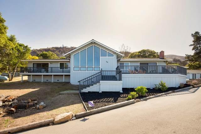 350 Mesa Rd, Salinas, CA 93908 (#ML81848530) :: Alex Brant