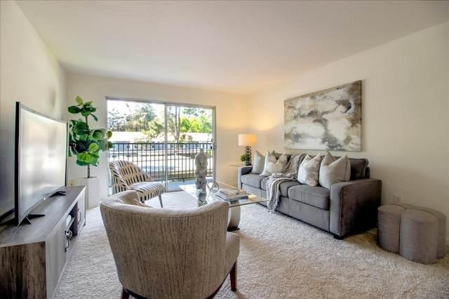 1760 Halford Ave 264, Santa Clara, CA 95051 (#ML81848533) :: Robert Balina | Synergize Realty