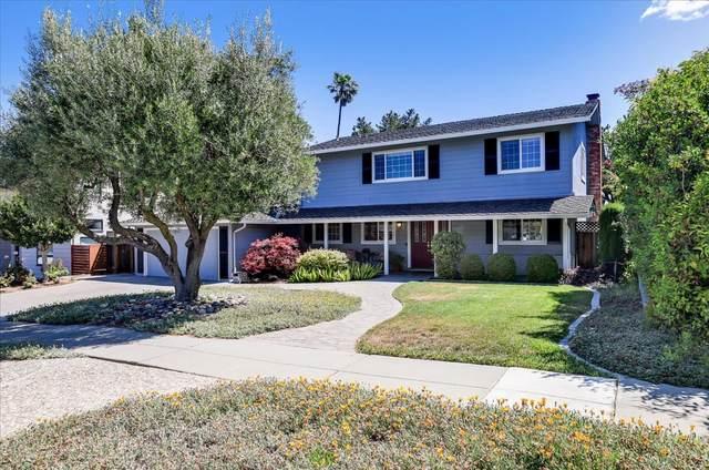 6536 Fall River Dr, San Jose, CA 95120 (#ML81848536) :: Real Estate Experts