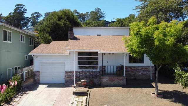 5455 Jigger Dr, Soquel, CA 95073 (#ML81848537) :: Strock Real Estate