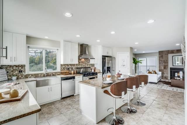 871 Foerster St, San Francisco, CA 94127 (#ML81848543) :: The Kulda Real Estate Group