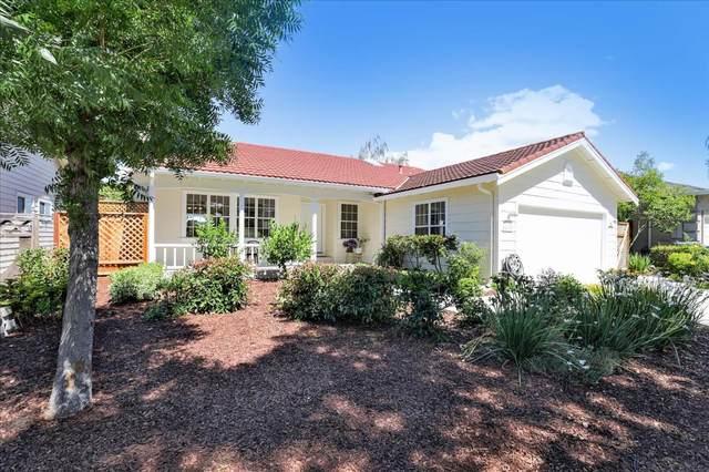 2638 Glenbriar Dr, Saratoga, CA 95070 (#ML81848550) :: Real Estate Experts