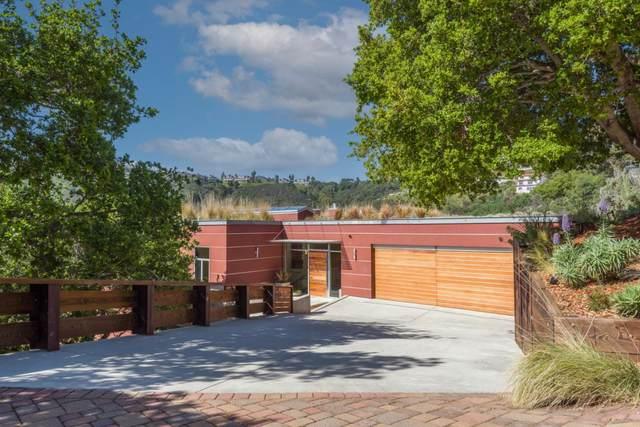 255 Club Dr, San Carlos, CA 94070 (#ML81848551) :: The Sean Cooper Real Estate Group