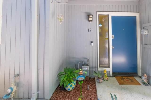 1200 Capitola Rd 12, Santa Cruz, CA 95062 (#ML81848557) :: Real Estate Experts