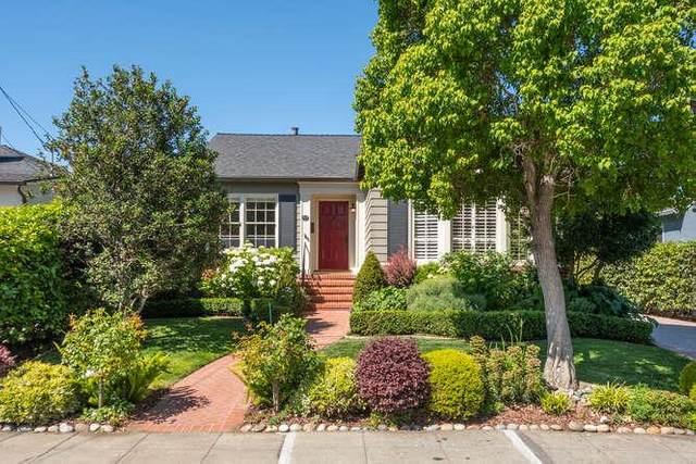 1410 Maple St, San Mateo, CA 94402 (#ML81848566) :: The Sean Cooper Real Estate Group