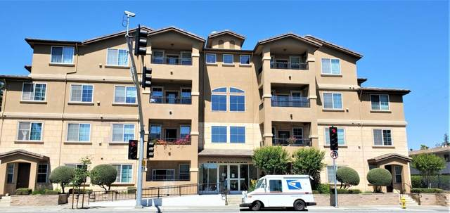 88 N Jackson Ave 226, San Jose, CA 95116 (#ML81848571) :: Alex Brant