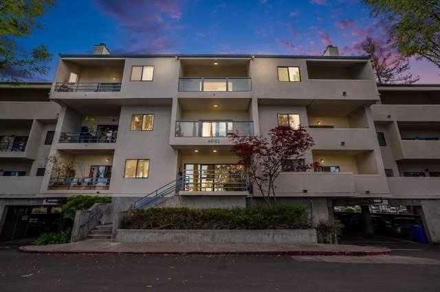 4661 Albany Cir 105, San Jose, CA 95129 (#ML81848576) :: Real Estate Experts