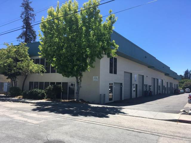 2551 S Rodeo Gulch Rd 2-3, Soquel, CA 95073 (#ML81848580) :: The Kulda Real Estate Group