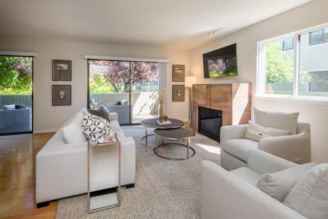 2319 Sharon Rd, Menlo Park, CA 94025 (#ML81848586) :: The Sean Cooper Real Estate Group