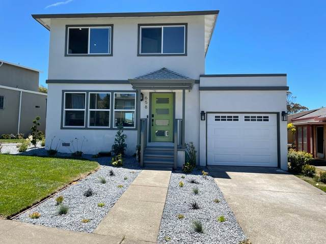 658 Foothill Dr, Pacifica, CA 94044 (#ML81848593) :: Real Estate Experts