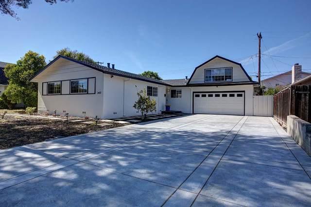 3417 Cooper Dr, Santa Clara, CA 95051 (#ML81848595) :: Alex Brant