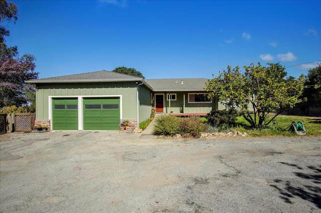 1451 Castroville Blvd, Salinas, CA 93907 (#ML81848597) :: The Sean Cooper Real Estate Group