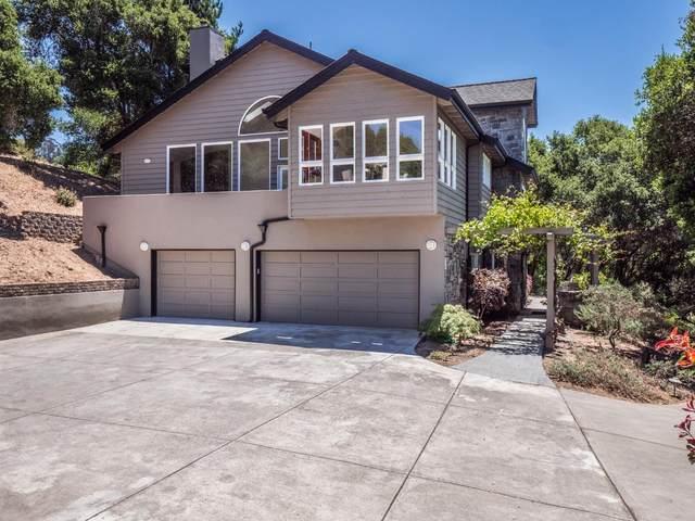 3577 Valencia Rd, Aptos, CA 95003 (#ML81848607) :: Real Estate Experts