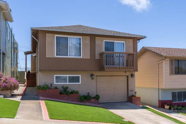 35 Rockford Ave, Daly City, CA 94015 (#ML81848610) :: The Sean Cooper Real Estate Group